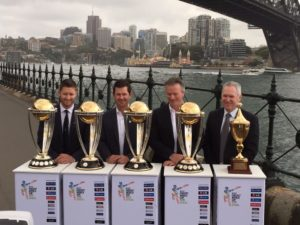 Why is Australia Cricket Team hard to beat?