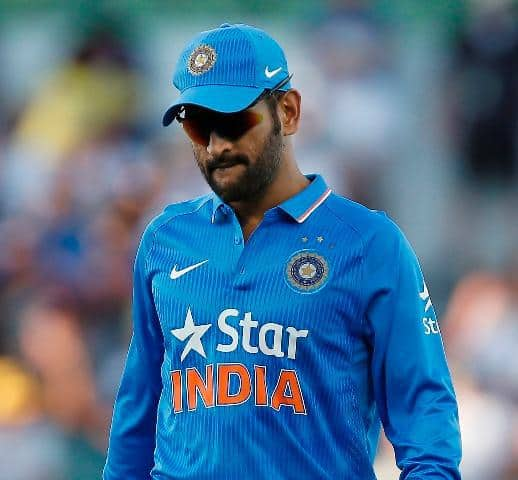 ms dhoni the finisher
