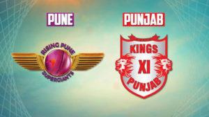 IPL Fantasy Tips RPS vs KXIP