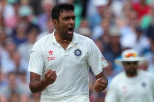 Ravichandran Ashwin's Unique Cricket Record Against Australia