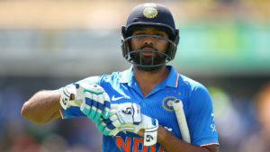 And this is why Rohit Sharma is left out for West Indies tour…