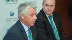 ICC came up with a new plan for ODI and Test leagues