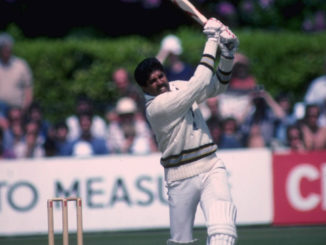 Kapil Dev Hit 4 Sixes in a Row