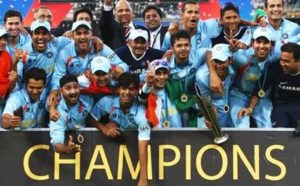 No ICC T20 World Cup on 2018, News from ICC