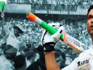 Sachin batting records