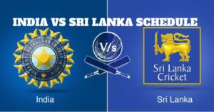 India tour of Sri Lanka, 2017 : Schedule, Squad and News