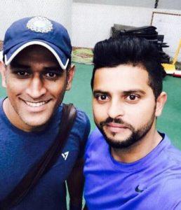 Check whether MS Dhoni and Yuvraj Singh play in Sri Lanka ODI Series?