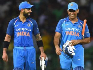 India team for Sri Lanka T20 Match