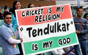 Nicknames of Cricket Players – An Overview
