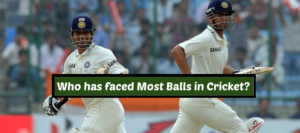Most Balls Faced by a Batsman in Cricket – Decoding Cricket Records