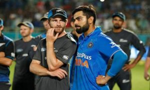 India Vs New Zealand ODI & T20, 2017 – SCHEDULE & SQUADS