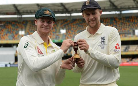Joe Root steve smith