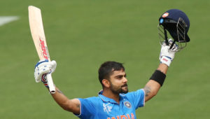 Virat Kohli – The Best After 200 ODI Matches