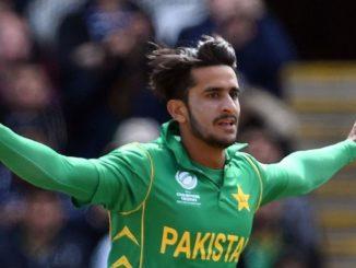 Hassan Ali Most wickets in 2017 in odi