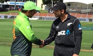 Cricket Schedule: Pakistan tour of New Zealand, 2018