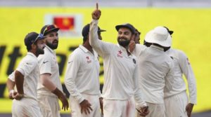 5 things to expect from India in the South Africa Test Series